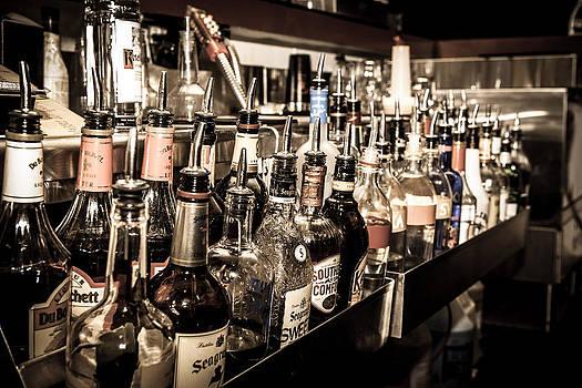 Bar Taster by Robbie Snider