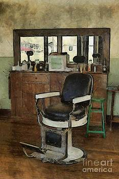 Liane Wright - Barber - Barber Shop