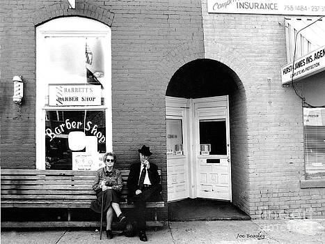 Barber Shop Watertown Tennessee by   Joe Beasley