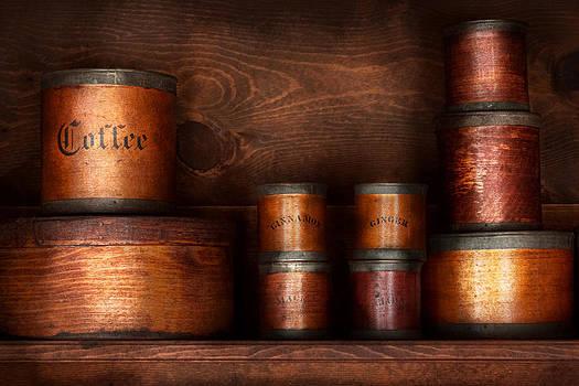 Mike Savad - Barista - Coffee - Coffee and spice