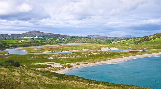Jane McIlroy - Barleycove Beach Cork Ireland