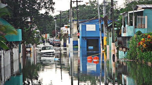 Barrio de Inundacion by Daniel Ramirez