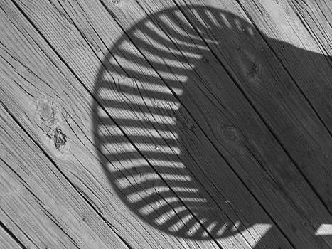 Basket Shadow by Bucko Productions Photography