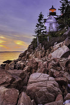 Thomas Schoeller - Bass Head Lighthouse