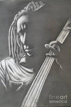 Bass Man by Carol Northington