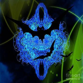 Daryl Macintyre - Bat Cave