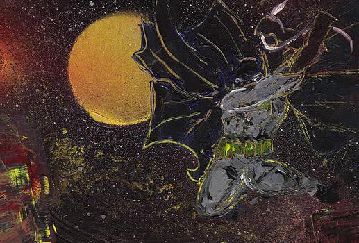 Batman 1939 by Mike Cicirelli