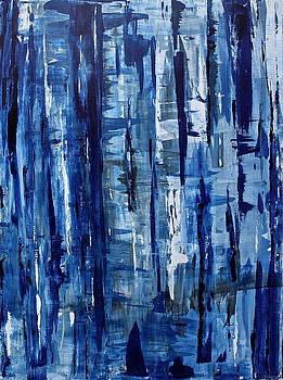 Bayou Serenity by Bettina Makley