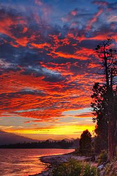 BB Sunset by Janice Sullivan