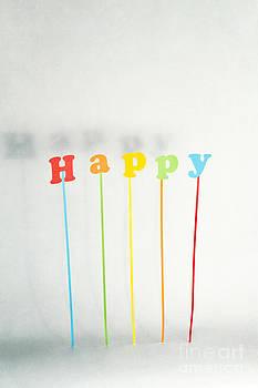 Be Happy by Catherine MacBride