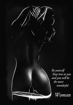 Be Yourself by Stefan Kuhn
