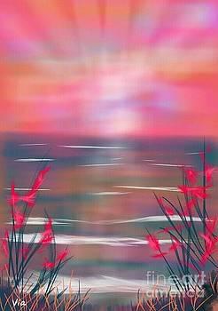 Judy Via-Wolff - Beach Dreams