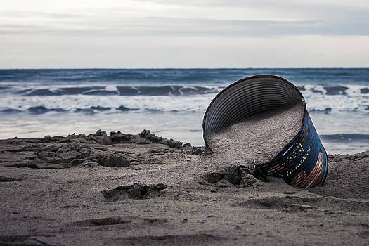 Beach by Giovanni Chianese