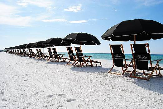 Beach Rentals by Michele Kaiser