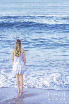 Randy Steele - Beach Solitude