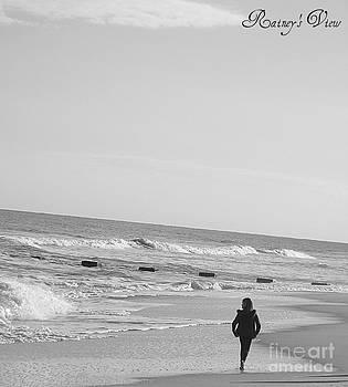 Beach Walk by Lorraine Heath