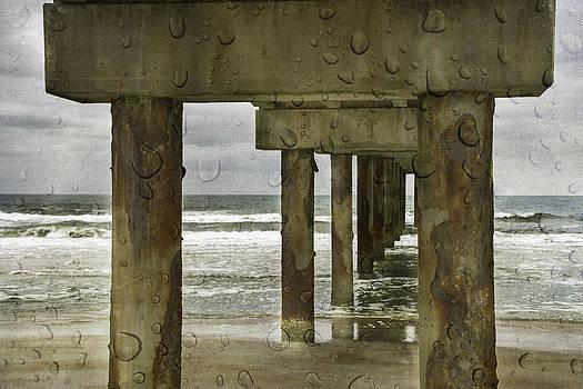 Judy Hall-Folde - Beach Weather