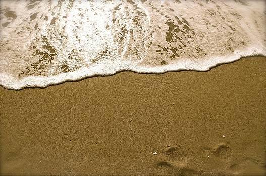 Beachin' It by Anthony Munoz