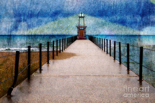 Beacon of Hope by Jeanette Brown