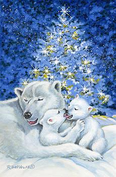 Richard De Wolfe - Bear Hug