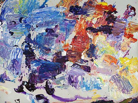 David Lloyd Glover - BEAT 70