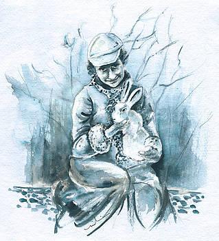 Miki De Goodaboom - Beatrix Potter