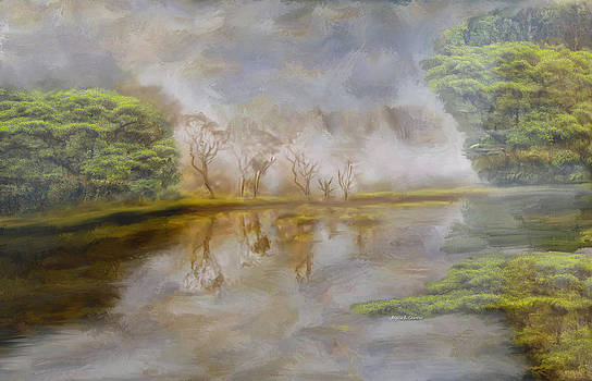 Angela A Stanton - Beautiful Costa Rica Rain Forest