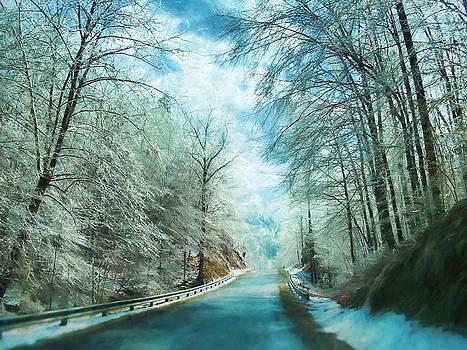 Beautiful Day by Kathy Jennings