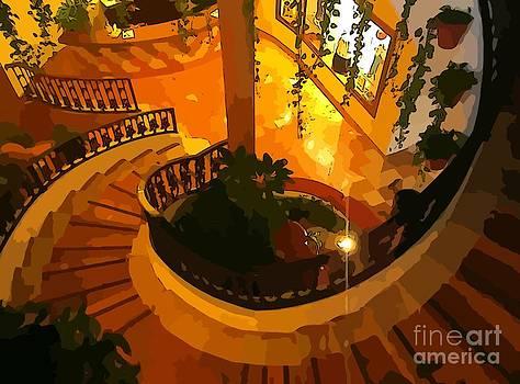 John Malone - Beautiful Interior