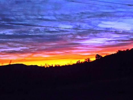 Beautiful Sky by Regina McLeroy