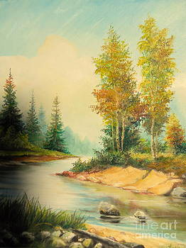 Beautiful wild  by Sorin Apostolescu