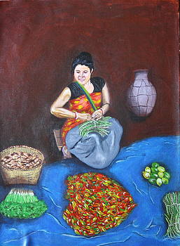 Beauty and the Bhut by Greeshma Manari