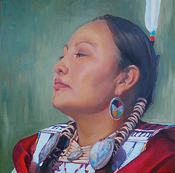 Beauty by Christine Lytwynczuk