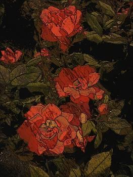 Beauty De Vine by Kiara Reynolds