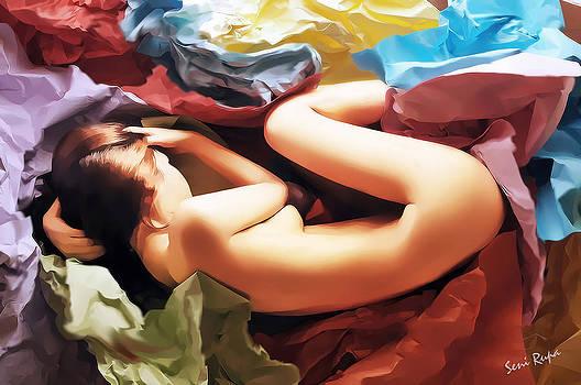Beauty by Seni Rupa