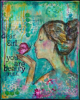 BeautyFULL by Kirsten Reed