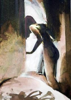 Bebel by Ed  Heaton