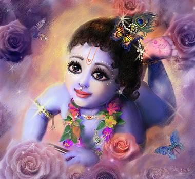 Baby Kaneya by Lila Shravani