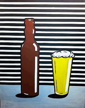 Beer by GR Cotler