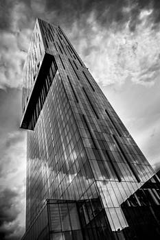 Beetham Tower by Andrew Barker