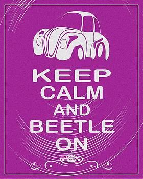 Daryl Macintyre - Beetle On