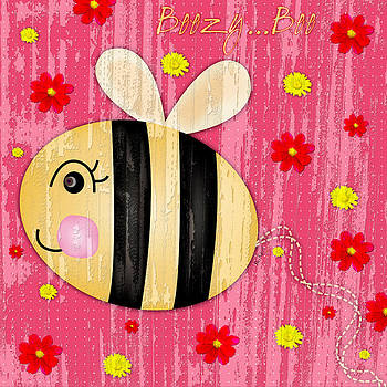 Beezy Bee by Khiet Bui