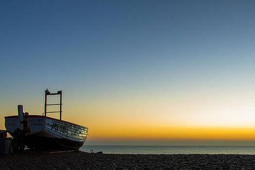 Before Dawn by Matthew Bruce