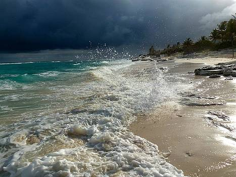 Before The Storm by Alberto Pala