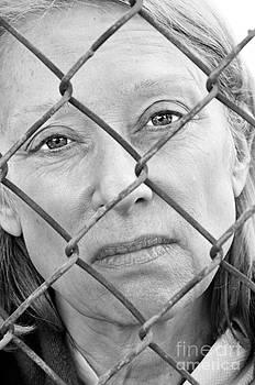 Kathleen K Parker - Behind the Fence