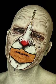 Liam Liberty - Behind The Mask - The Tears of a Clown
