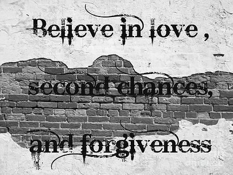 Believe by Lorraine Heath