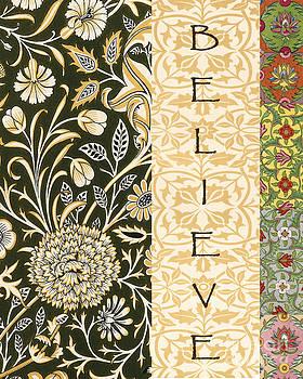 Ricki Mountain - Believe