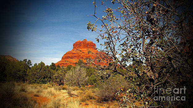 Marilyn Smith - Bell Rock Vista Sedona  AZ
