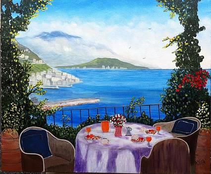 Bella Sicilia by Rich Fotia